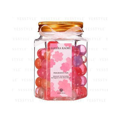 House of Rose - Sakura Kaoru Home Fragrance Gel 110g