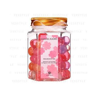 House of Rose - Sakura Kaoru Home Fragrance Gel 110g