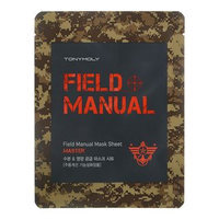 Tony Moly - Field Manual Master Mask Sheet 1pc 25ml