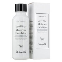 Tony Moly - Naturalth Goat Milk Moisture Emulsion 150ml 150ml