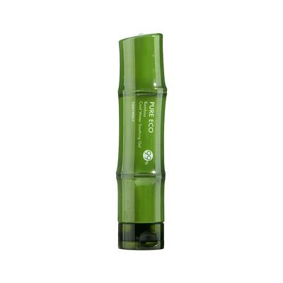 Tony Moly - Pure Eco Bamboo Cool Water Soothing Gel 300ml 300ml