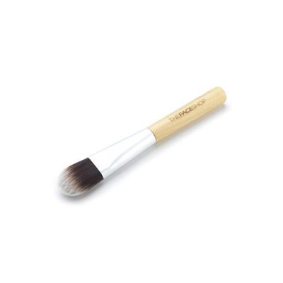 The Face Shop - Daily Beauty Tools Foundation Brush 1pc