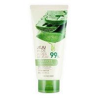 The Face Shop - Fresh Jeju Aloe Smoothing Gel 300ml 300ml