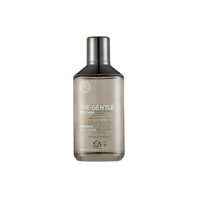 The Face Shop - The Gentle For Men After Shave 140ml 140ml
