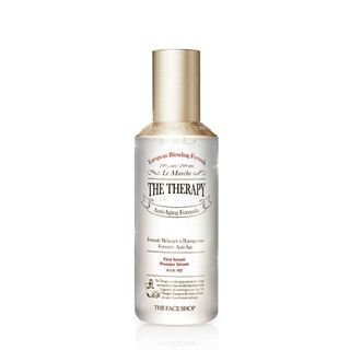 The Face Shop - The Therapy First Serum 130ml 130ml