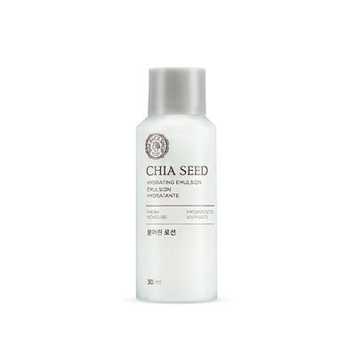 The Face Shop - Chia Seed Hydrating Emulsion 30ml 30ml
