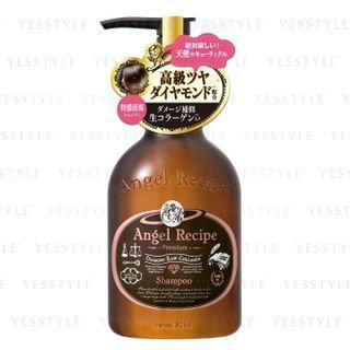 Angel Recipe Shampoo from Japan