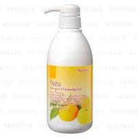 Nursery Makeup & UV Cleansing Gel Yuzu
