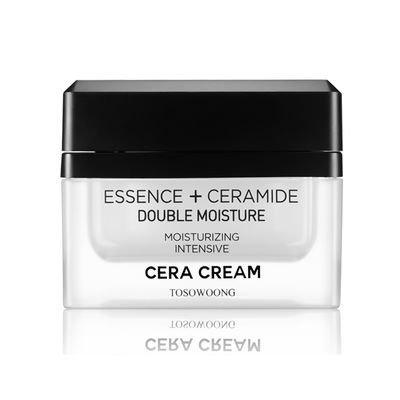 TOSOWOONG - Moisturizing Intensive Cear Cream 50g 50g