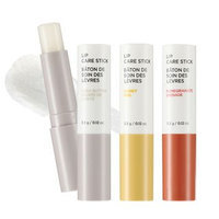 The Face Shop - Lip Care Stick #03 Grapefruit