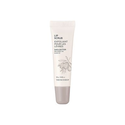 The Face Shop - Lip Scrub 10g