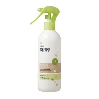 The Face Shop - Body Clean Peeling Mist 300ml 300ml