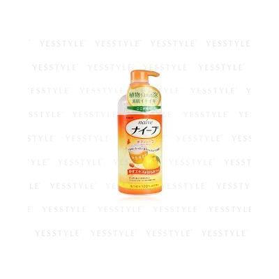 Kracie - Na ve Body Wash (Honey and Orange) 650ml