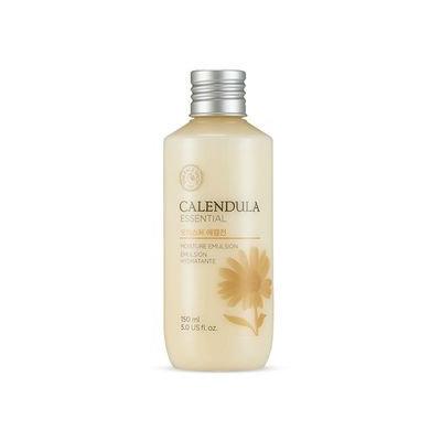 The Face Shop - Calendula Essential Moisture Emulsion 150ml 150ml