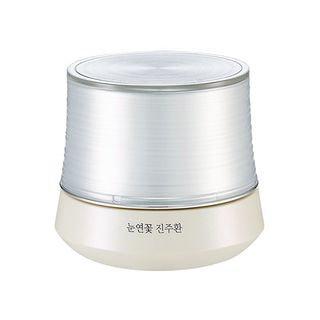 The Face Shop - Yehwadam Snow Lotus Pearl Capsule Cream 50ml 50ml