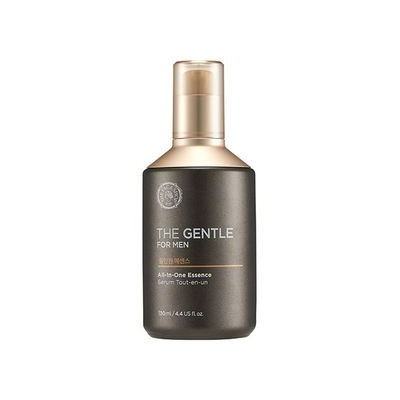 The Face Shop - The Gentle For Men All-In-One Essence 130ml 130ml
