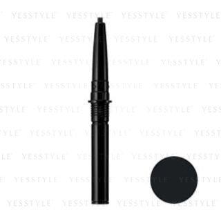 Ipsa 14649326802 Eyeliner Pencil Waterproof Refill - No. BK - Black - 0.1g-0.003oz