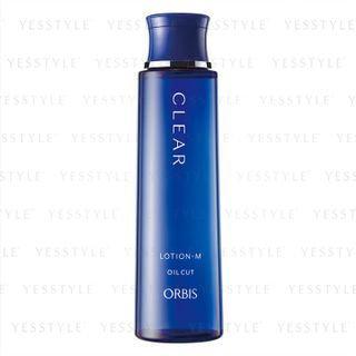 Orbis - Clear Lotion M Oil Cut 180ml