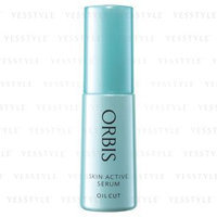 Orbis - Skin Active Serum Oil Cut 25ml