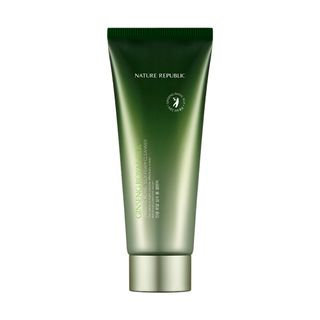 Nature Republic - Ginseng Royal Silk Foam Cleanser 150ml 150ml