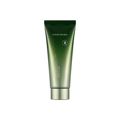 Nature Republic - Ginseng Royal Silk Foam Cleanser 150ml 150ml