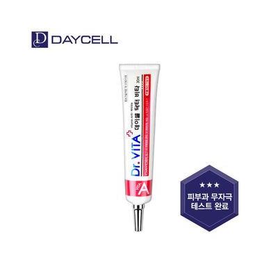 DAYCELL - Dr. VITA Vitamin Cream A 30ml 30ml