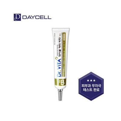 DAYCELL - Dr. VITA Vitamin Cream B 30ml 30ml