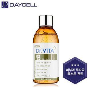 DAYCELL - Dr. VITA Vitamin Skin Toner B 200ml 200ml