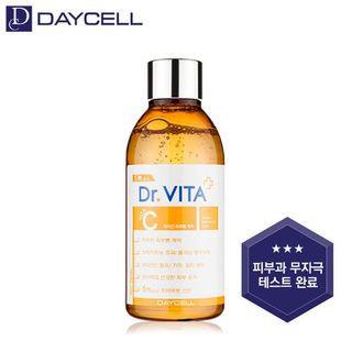 DAYCELL - Dr. VITA Vitamin Skin Toner C 200ml 200ml