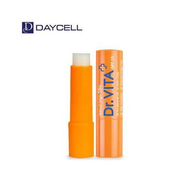 DAYCELL - Dr. VITA Vitamin Lip Treat SPF15 3.6g