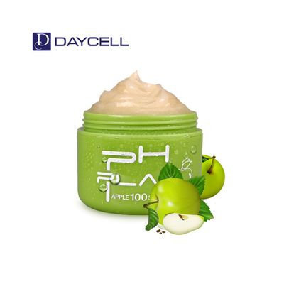 DAYCELL - pH Plan Apple 100 Scrub 100ml 100ml