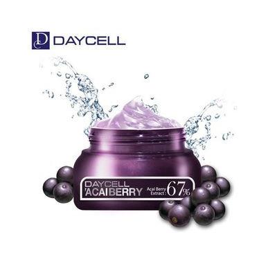 DAYCELL - Acaiberry Anti Oxidant Moisturizing Cream 60ml 60ml