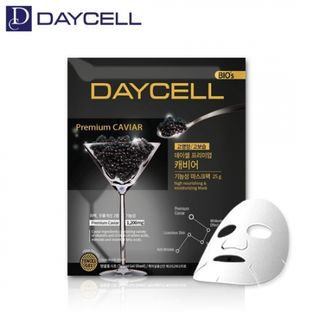 DAYCELL - Bios Premium Caviar Mask Pack 1pc 25g
