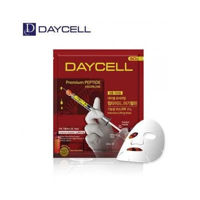 DAYCELL - Bios Premium Peptide Argireline Mask Pack 1pc 25g