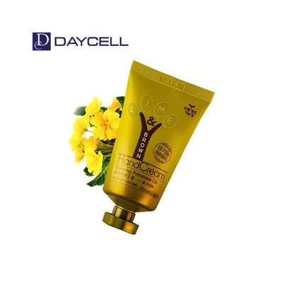 DAYCELL - Lime & Brown Hand Cream (Evening Primrose) 50ml 50ml