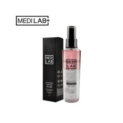 DAYCELL - MEDI LAB Black Rose Ampoule Oil Mist 150ml 150ml