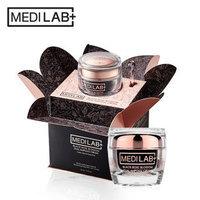 DAYCELL - MEDI LAB Black Rose Blossom Dual Ampoule Cream 50ml 50ml