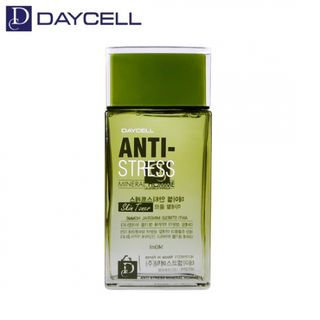 DAYCELL - Anti-Stress Mineral Homme Skin Toner 130ml 140ml