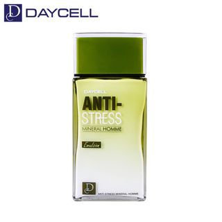 DAYCELL - Anti-Stress Mineral Homme Emulsion 140ml 140ml