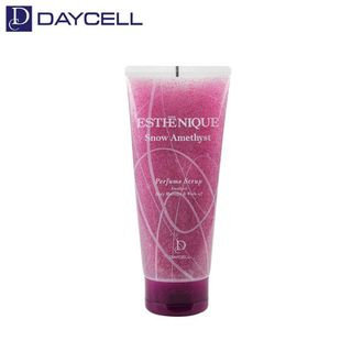 DAYCELL - Esthenique Snow Amethyst Perfume Scrub 200ml 200ml