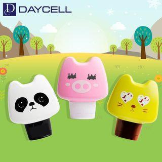 DAYCELL - Animal Hand Cream 60ml Panda WaWa - Citrus Ade