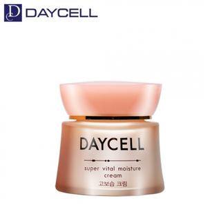 DAYCELL - Super Vital Moisture Cream 60ml 60ml