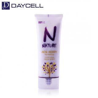 DAYCELL - N Nature Natural Foam Cleanser (Acai Berry) 150ml 150ml