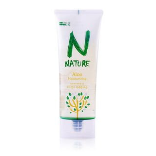 DAYCELL - N Nature Natural Foam Cleanser (Aloe) 150ml 150ml