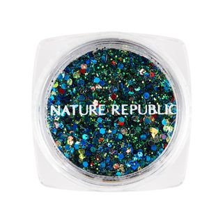 Nature Republic - Color & Nature Real Glitter (#04 Opal) 1.5g