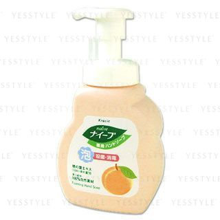 Kracie - Na ve Medicated Hand Wash (Peach Leaf) 260ml