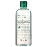 Tony Moly - The Tea Tree No Wash Cleansing Water 300ml 300ml