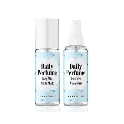 KARADIUM - Daily Perfume Body Mist (White Musk) 80ml 80ml