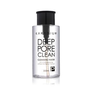 KARADIUM - Deep Pore Cleansing Water 300ml 300ml