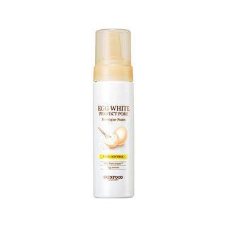 Skinfood - Egg White Perfect Pore Meringue Foam 200ml 200ml